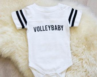 f24ccdc2 Volleybaby Infant Onesie / Bodysuit