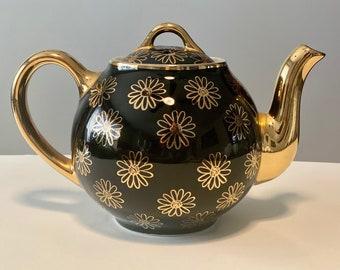 Hall teapots rare How to