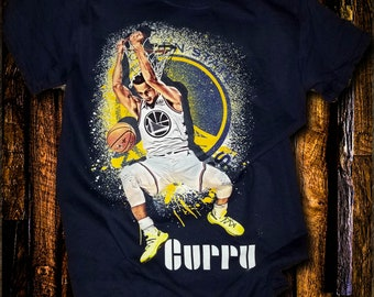 5377750ec15 Stephen curry shirt
