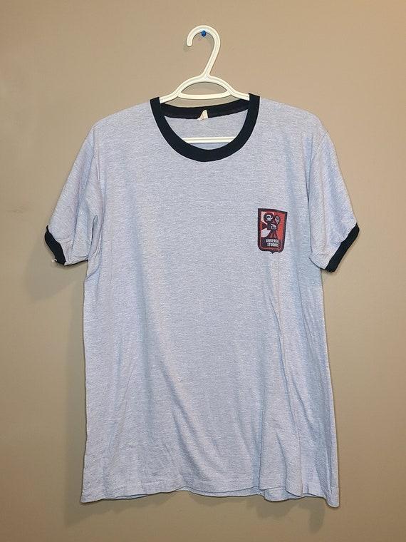 Vintage Universal Studios Ringer Tshirt