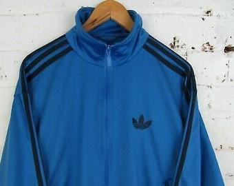 4d856adb8bda 90s old skool adidas jacket