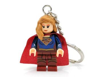 Valkyrie minifigura stampato su parti LEGO personalizzato stampato su parti Lego