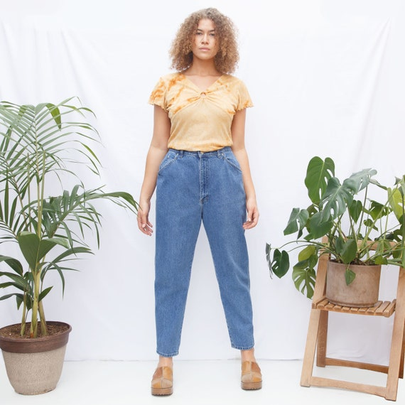 90s Cactus Jeans