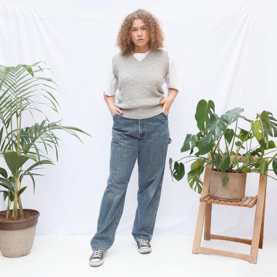 90s Wrangler Cargo Jeans