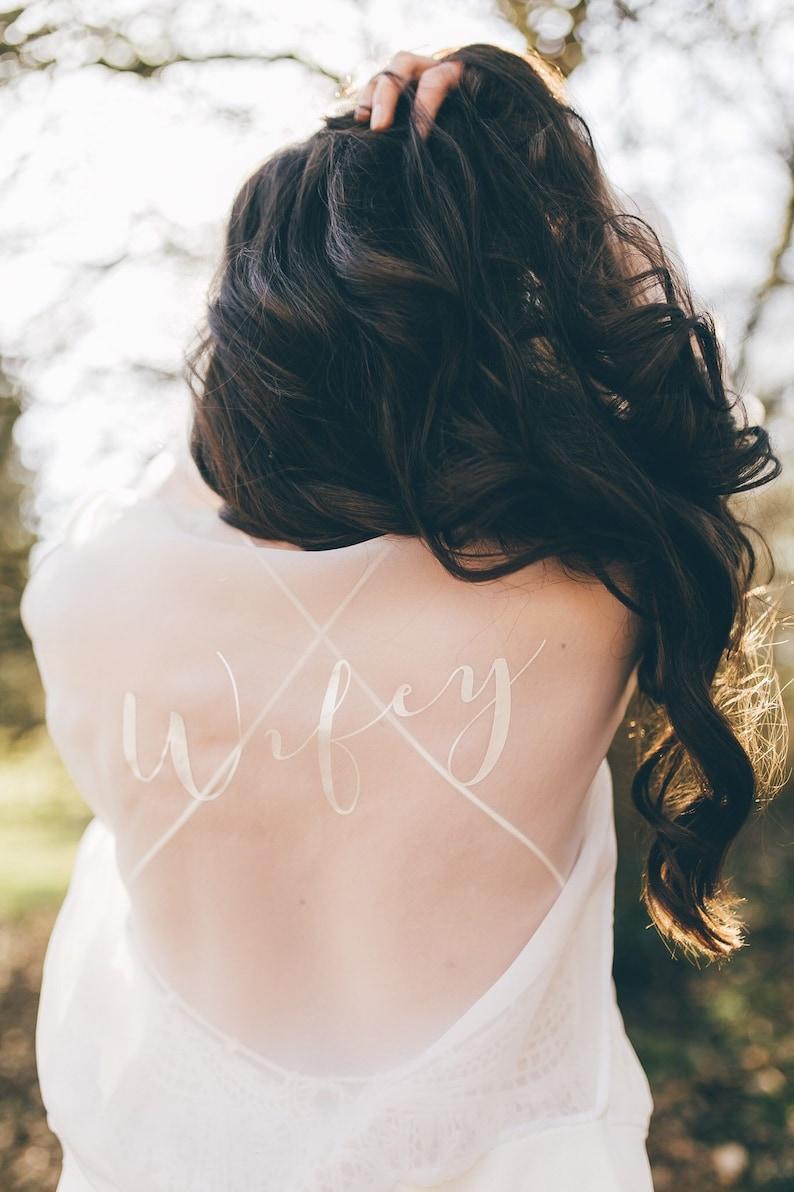 Brautjacke weiß