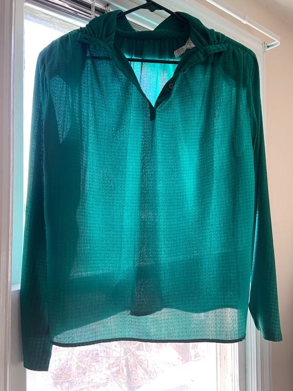 Vintage 1980's Christian Dior Chemises