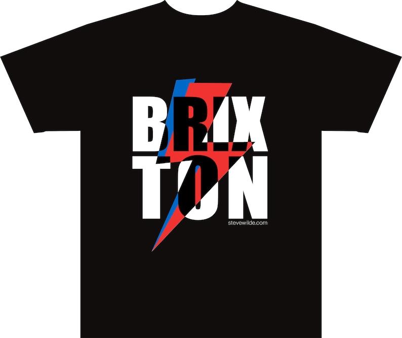 Brixton Sane David Bowie image 0