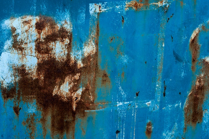 RF_0002 Abstract C-Type print from original photograph image 0