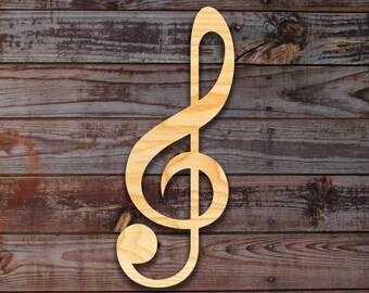 Guitar Musician Rhythm Wooden Earrings Orchestra Treble Clef Artist Music Notes Sing Musical Rock Notation Opera Wood Scales