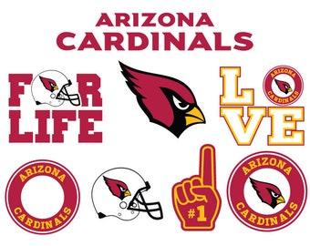 Arizona Cardinals Logo Svg Png Jpeg Eps Dxf 257f29e55