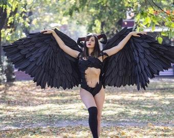 Maleficent Mistress Of Evil Halloween Costume Acessories