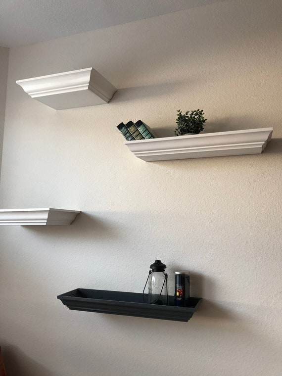 floating cat shelves
