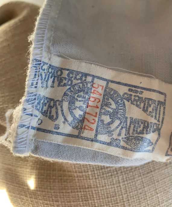 Union Made 1970s Lee Riders jeans - image 5