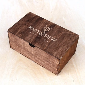Wooden tea box with glass display,Personalized Wooden Box,Wooden Jewelry Box,Customized Names  Engrave