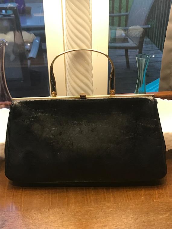 Vintage Bonwit Teller handbag