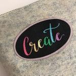 Create Sticker Patch