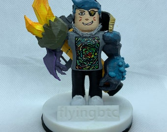 Roblox Toys Etsy