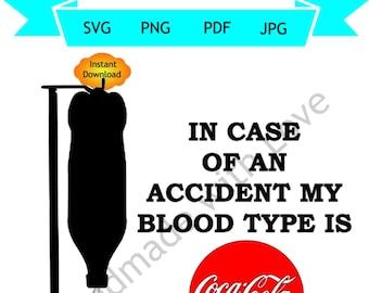 Bluttyp-Datierungsdienst