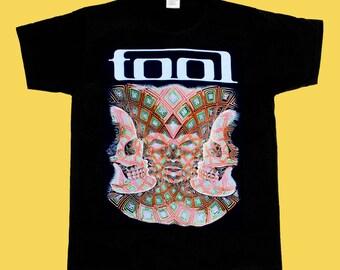 cf3ff78d962fe5 tool band alternative progressive metal short/long sleeve new black t-shirt