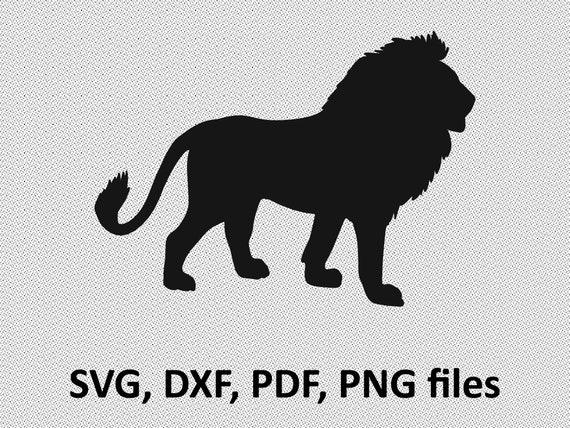 Download Lion SVG Lion svg file for cricut lion svg designs lion ...