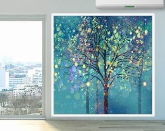 9eab7b87f Large Size Original Tree Painting,Tree art,Abstract Tree painting Hanging,  painting Tree,Wall Hanging Tree,Hanging Decor Tree,Life of Tree