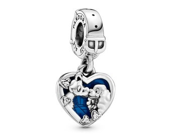 pandora charms disney belgique