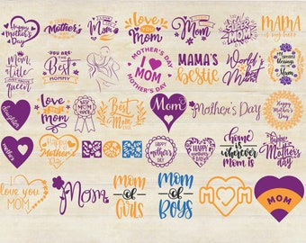 Free Are you looking for original and cute high quality clip art images to use in your projects? Mothers Day Svg Etsy SVG, PNG, EPS, DXF File