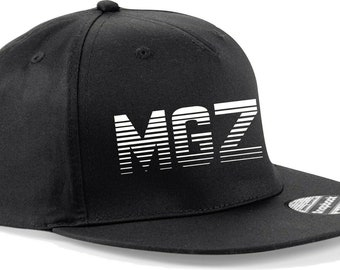 d1f2cf897cb96 MGZ Baseball Cap Hat Snapback CAP - Morgz Rapper Hat Youtuber teammorgz - 5  Colours - FREE Uk delivery