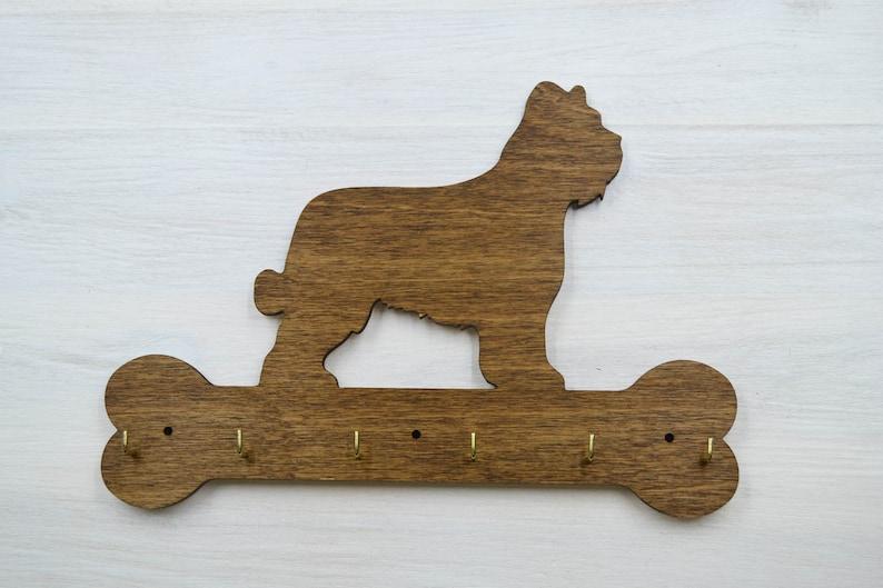 Dog Lovers Sign Dog Leash Holder Animal Lover Gift Dog Lover Gift Sign Rustic Wood Sign, Dog Sign Leash Holder Dog Leash Hook