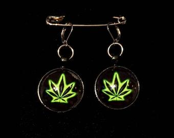 420 Earrings