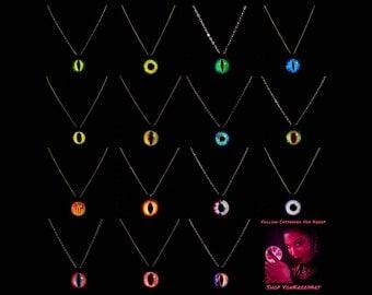 20/20 Vision Necklaces