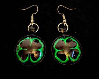 Luck Earrings