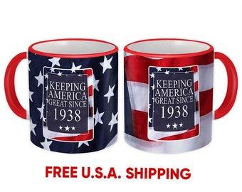 Tea Christmas Gift Birthday Coffee Anguilla Anguillan Flag Mug Cup
