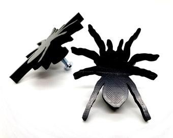 Spider Cabinet Knob
