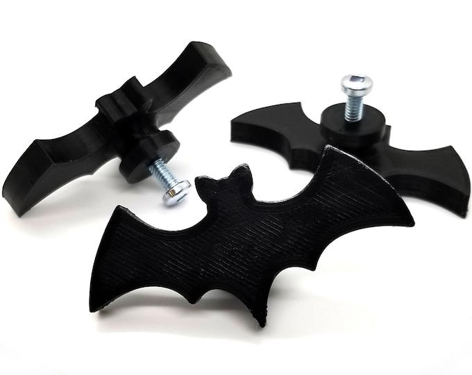 Featured listing image: Bat Cabinet Knob