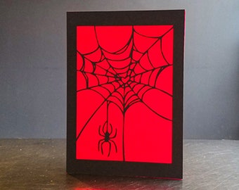 Macabre Greeting Cards