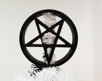 Spooky Ornaments
