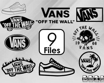 a501524204 Vans skater shoes