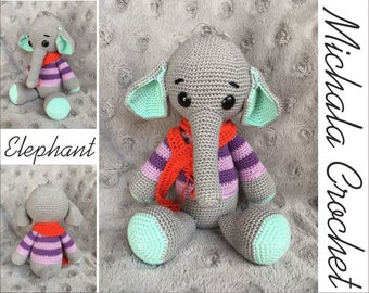 Michala Crochet
