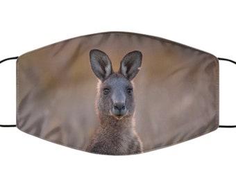Wallaby Fabric Etsy