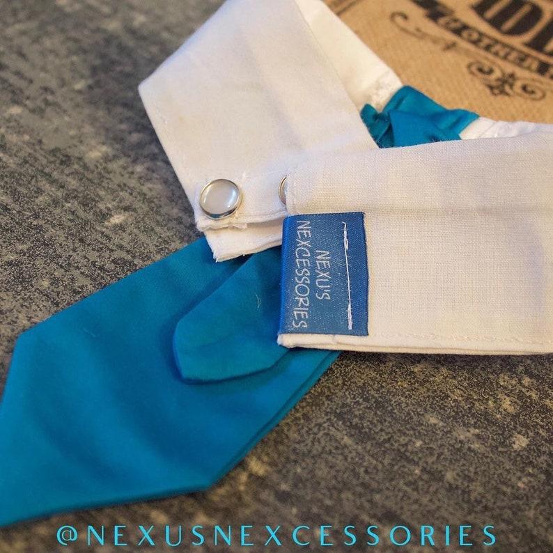 Neck Tie Custom Order