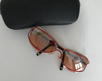 3a70cdd68702 Chanel Authentic Vintage Sunglasses