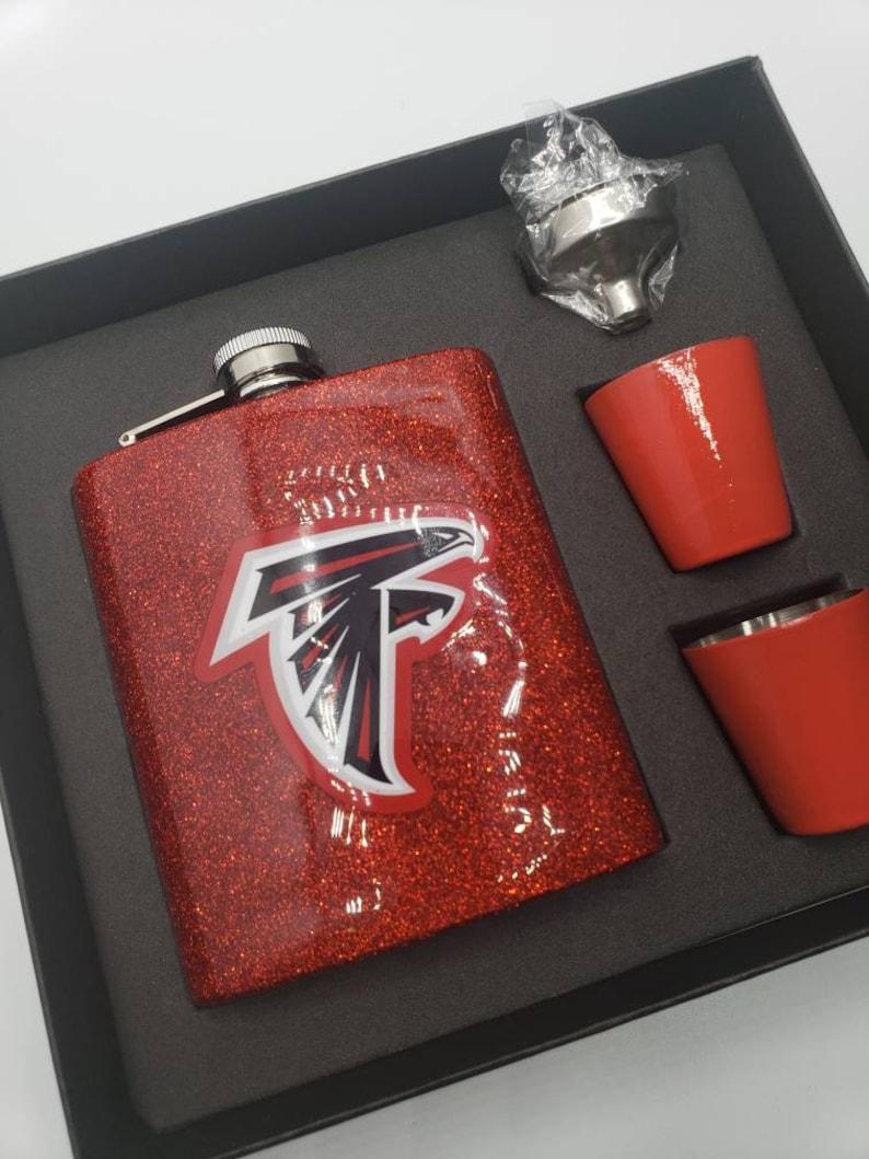 Custom Flask Set