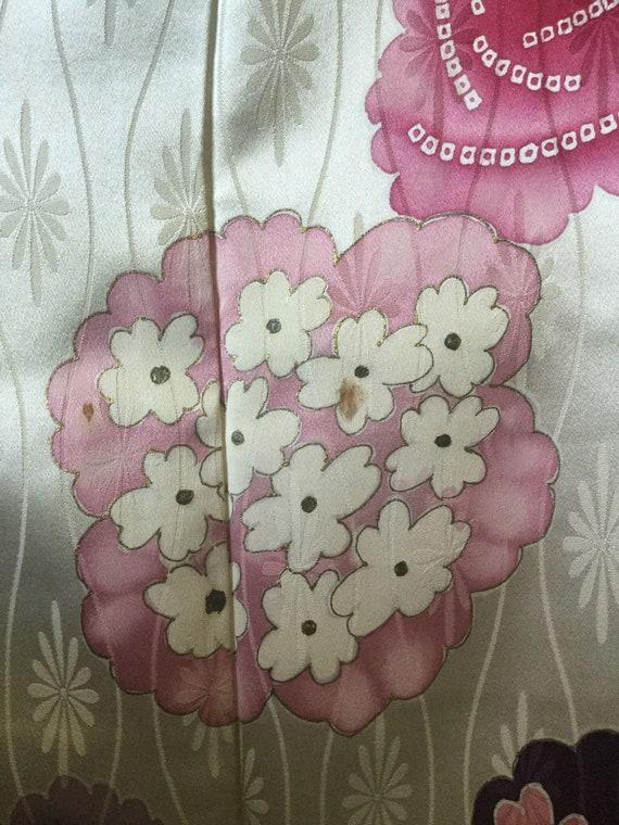Antique kimono - image 6