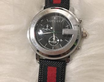 9699e7216ed Mens gucci watch