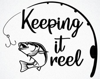 Download Fishing Pole Svg Etsy
