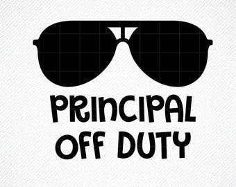 View Teacher Off Duty Svg Dxf Eps Png Cut File Ò Cricut Ò Silhouette SVG
