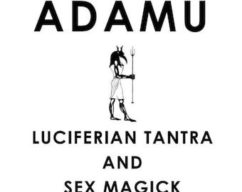 Sex magick   Etsy