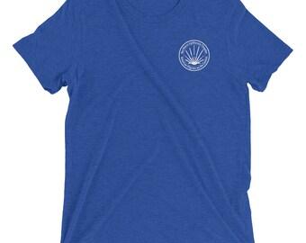 Unisex Short sleeve t-shirt NorCal Chapter