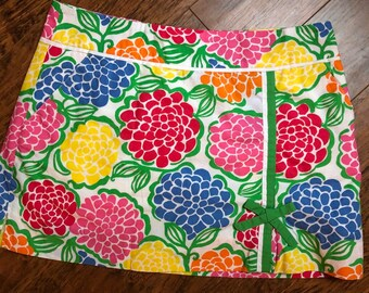 2b4a848d57e1be Vintage Lily Pulitzer Skirt